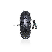 Off-Road Scooter DIY Motor 24v 500w Electric Wheel Hub Motor For Home Scooter