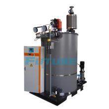 200kg / H Água mineral vertical Watertube (gás) caldeira a vapor com preço moderado