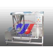 Powder Liquid Mixing Dispersing System