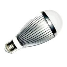 7W Светодиодная лампа с CE RoHS (GN-HP-2835CW7W-G60-E27-SA)