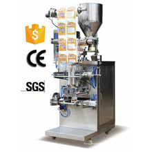 Granulat-Beutel, der 10g 50g 200g Zucker-Salz-Verpackungsmaschine füllt