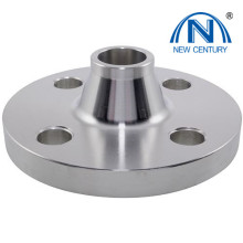Forged Alloy Steel Weld neck pipe flanges