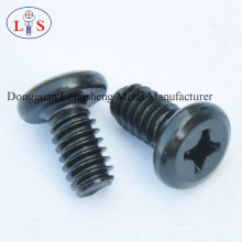 Hex Head Phillips Bolt with Washers