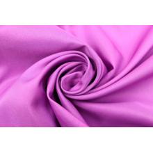 Prix d'usine 100% polyester Pongé 190T Tissu