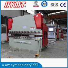 WE67K-100X3200 CNC Hydraulic Steel Plate Bending Machine