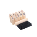 GIBBON Good Quality Outdoor Games Kubb Game Set