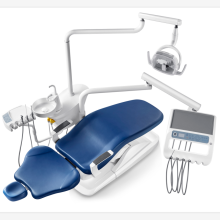 Pièce détachée d'unité dentaire pour hôpital