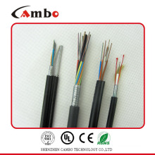 100% Fluck Tested High Quality Fiber Optical Cable 305m Wooden Spool