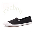 New Arriving Footwear Women′s Casual Canvas Shoes