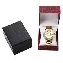 Special paper cardboard watch box packaging