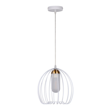 Interieur metalen moderne hangende decoratieve lamp