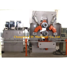 Hydraulic Agricultural Tractor Tubeless Steel Wheel Rim Rolling Making Machine Line