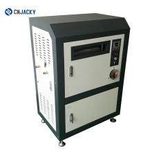 Machine de stratification de carte de PC de PVC A4 pour le niveau d'entrée de gamme