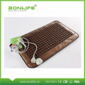 Tourmaline FIR Thermal Therapy Massage Mattress