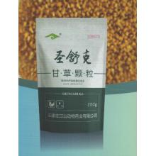 Veterinary Traditional Chinese Medicine Licorice Granule