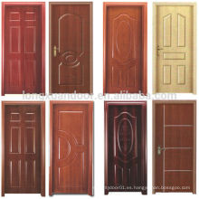 Venta al por mayor China Puerta Puertas de madera China