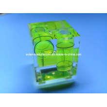 3-Axis Camera Level Vial for SLR Cameras