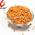 Nylon Orange Color Masterbatch Granules