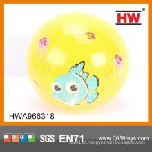 De Boa Qualidade Esporte ao ar livre Cheap Small Pvc Inflatable Ball