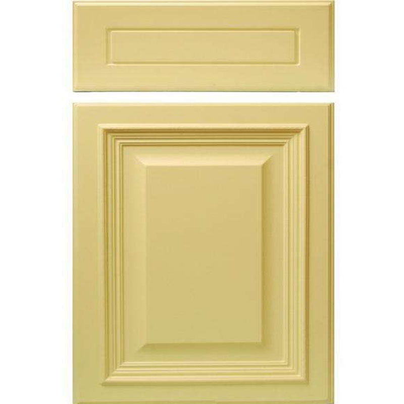 Rigid thermofoil cabinet doors reviews