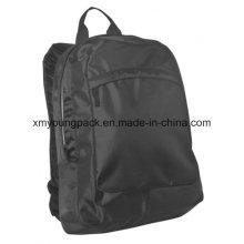 "Moda 420d Nylon Negro Diseñador 17 ""Laptop Backpack"