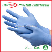 Henso Disposable Nitrile Exam Gloves