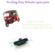 Three wheeler spare parts Air intake grill tvs with lowest price