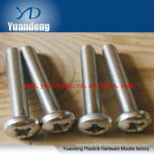 Custom CNC Drehmaschine Nicht Standard Befestigungselemente