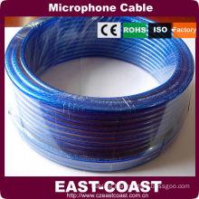 Blue Shield Low noise XLR Microphone Cable