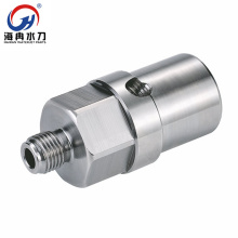 Waterjet Cutting Spare Parts Nozzle Body for Yongda