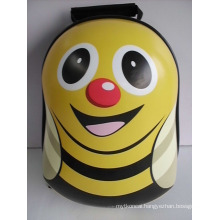 PC Cute Animals Backpack for Child (HX-W3586)