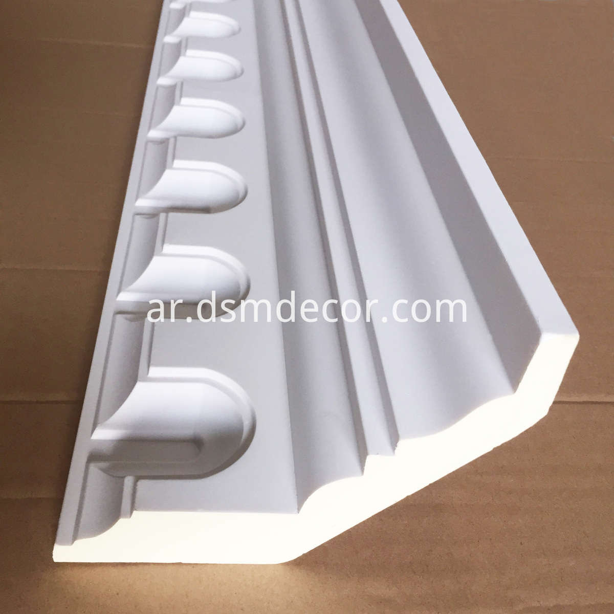 High Quality New Pu Cornice Molding