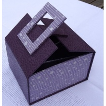 Custom Two Side Open Parfümkosmetikboxen