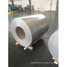 Arabia Saudita Cobertura de color Bobinas de aluminio