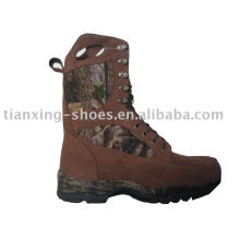 sapatos de caça