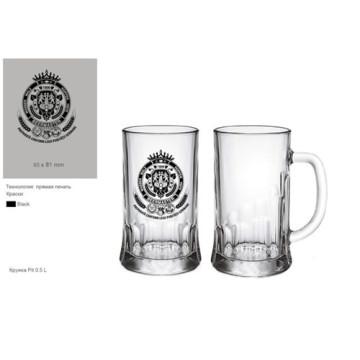 Copo de Vidro Copo de Cerveja Copo de Cerveja Kb-Hn03590