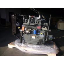 Weifang 495ZG / 65HP / 2000 rpm Moteur diesel pour compresseur d'air
