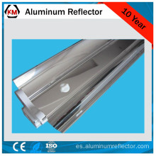 Lampara reflectores de luz led.