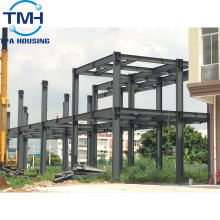 user-friendly steel structure construction metal buildings