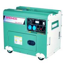 Gerador de energia diesel (BN5800DSE / L)