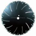 Lightning - Série de Lâmina de Diamante Turbo com Projeto Especial