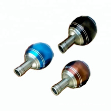 HK002_2 alu reel handle knob