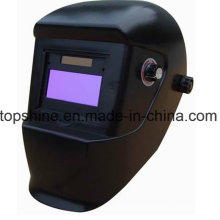 Protective Professioanl PP Safety Welding Industrial Full Face Mask