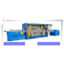 17DS(0.4-1.8) Gear type high speed copper intermediate wire drawing machine(wire prefeeder)