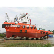 Chinese Manufacturer Inflatable Ship Airbag