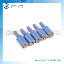 Pinos de moedura do diamante da fábrica de Bestlink para bocados de botão