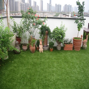Artificial Lawn for Landscaping