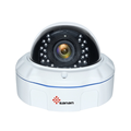 AHD 3MP Dome bedrade camera voor smartphone