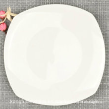 FDA-zugelassene Porzellanplatte 10,5 Zoll