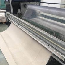 High Quality Full Automatic SMC Sheet Cutting Machine